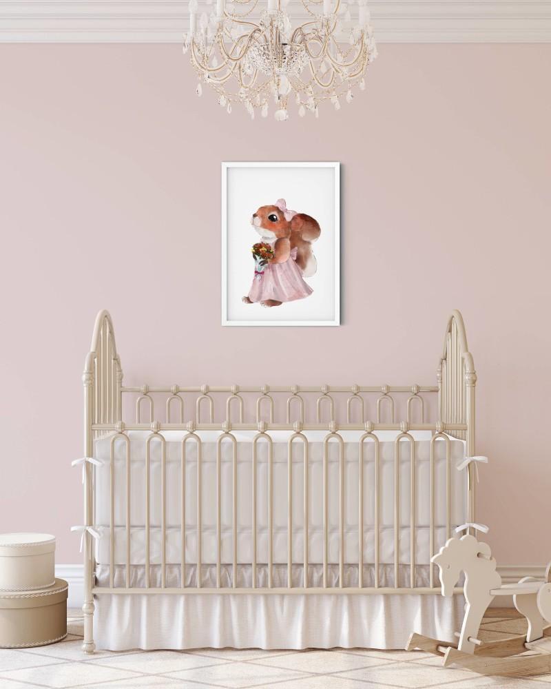 plakat dla dziecka